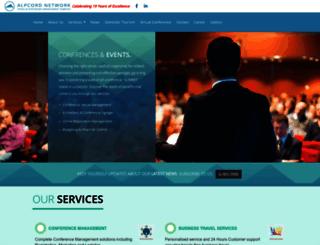 alpcord.com screenshot