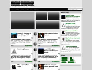 alpha-metallic.blogspot.com screenshot