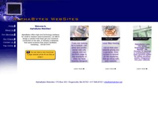 alphabytes.net screenshot