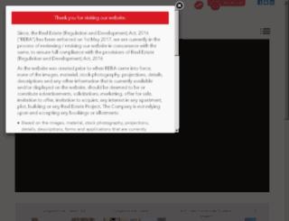 alphagcorp.com screenshot