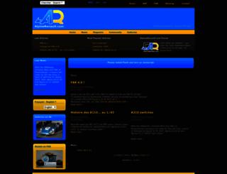 alpinerenault.online.fr screenshot