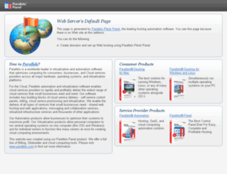 alps-net.jp screenshot