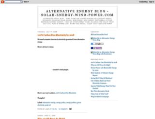 alt-e.blogspot.com.ar screenshot