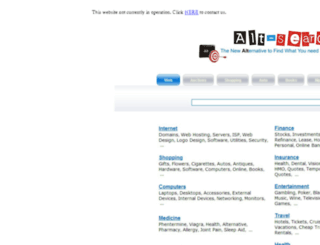 alt-search.com screenshot