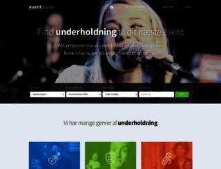 alt-til-din-fest.dk screenshot