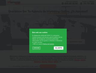 altaendirectorios.es screenshot