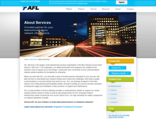 altatelecom.com screenshot