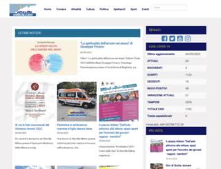 altavillamilicia.com screenshot