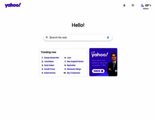 altavista.com screenshot