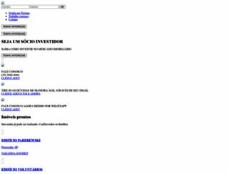 altavistaengenharia.com.br screenshot