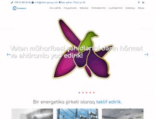 alten-group.com screenshot