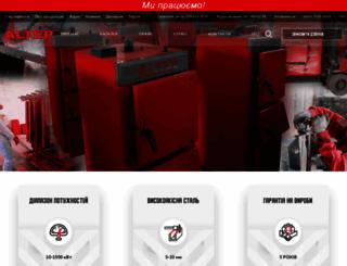 altep.ua screenshot
