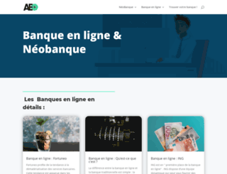 alterecoplus.fr screenshot