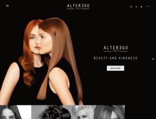 alteregoitaly.com screenshot
