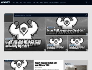 alternateuni.com screenshot