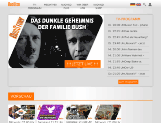 alternativ.tv screenshot