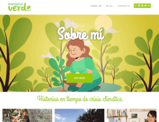 alternativa-verde.com screenshot