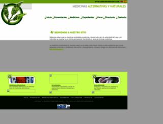 alternativabiologica.com screenshot