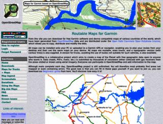 alternativaslibres.org screenshot