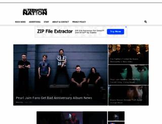 alternativenation.net screenshot