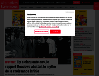 alternatives-economiques.fr screenshot