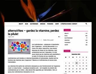 alternavites.com screenshot