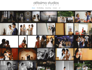 altissimostudios.com screenshot