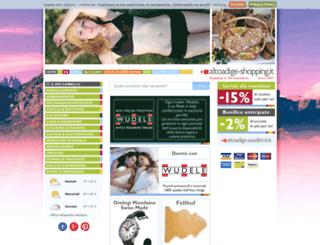altoadige-shopping.it screenshot