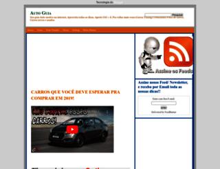 altoguia.blogspot.com.br screenshot
