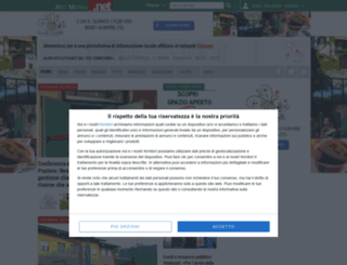 altomolise.net screenshot