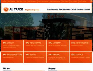 altrade-ks.com screenshot