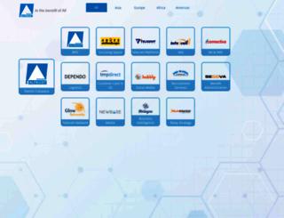altruistindia.com screenshot