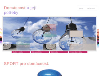 alu-kola.shop-y.cz screenshot