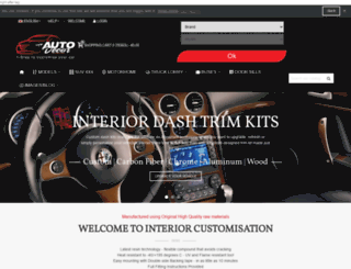 alubars.com screenshot