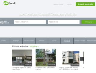 alugar-casa-imovel.vivanuncios.com screenshot