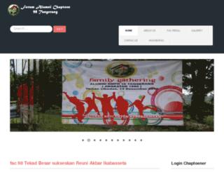 alumnichaptoen98tng.com screenshot