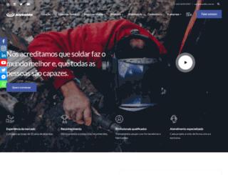 alusolda.com.br screenshot