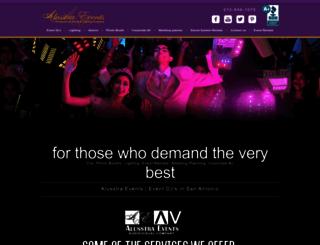 alusstra.com screenshot