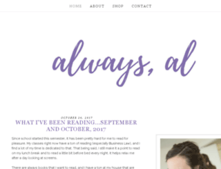 always-al.com screenshot