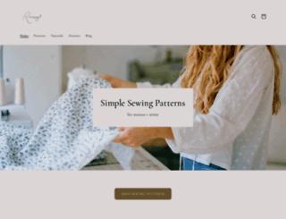 alwaysrooney.com screenshot
