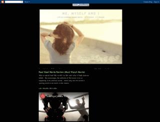 alyaanajwa.blogspot.com screenshot