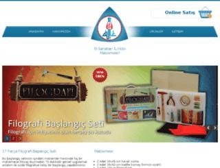 alyacraft.com screenshot