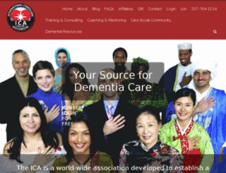 alzheimersprimer.com screenshot