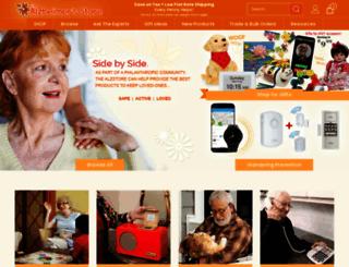 alzstore.com screenshot