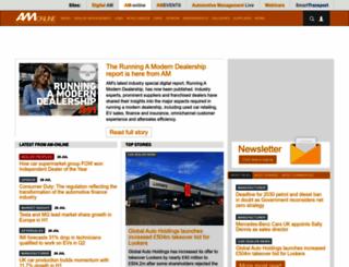 am-online.com screenshot