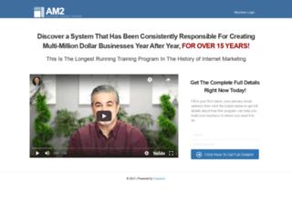 am2.com screenshot