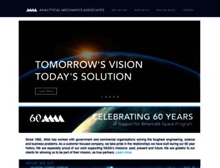 ama-inc.com screenshot