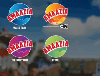 amaazia.co.in screenshot