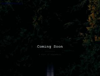 amaderrajshahi.com screenshot