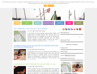 amagzine.com screenshot